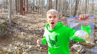 Discovered GAME MASTER Mystery Spy Evidence in Secret Hideout!! (Sharer Family Surprise Clues Hint)