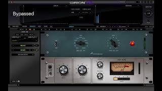 FET-A78 Compressor | Antelope Audio