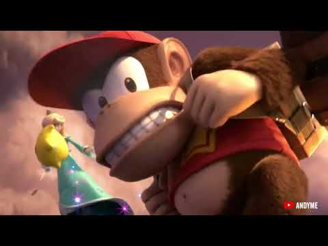 Xxx Mp4 Super Smash Bros AMV HD Yo Soy Un Héroe 3gp Sex