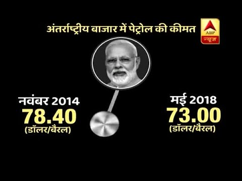 Master Stroke: When India Ignored The Hints Over Rise In Fuel Price | ABP News