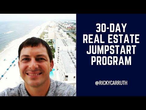 Jumpstart Your Real Estate Career | Real Estate Coaching