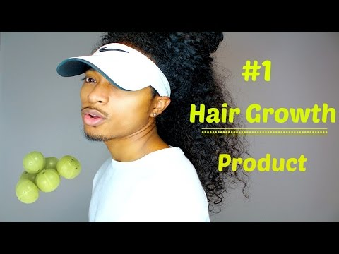Fast Hair Growth Product and Tips