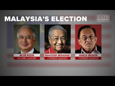 Malaysia's election exposes ethnic divide, corruption