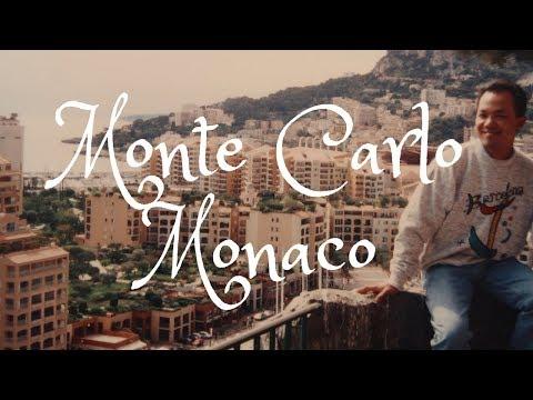 Beautiful Côte d'Azur ( Monaco, Nice & Cannes )