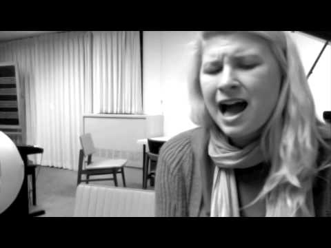 Paradise - JEN MILLER (Coldplay cover)