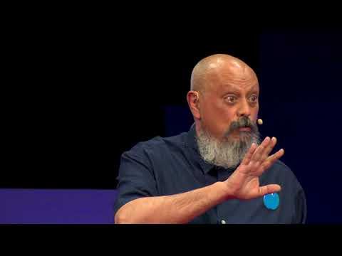 Wellbeing in Numbers | Alan Bec | TEDxBristol
