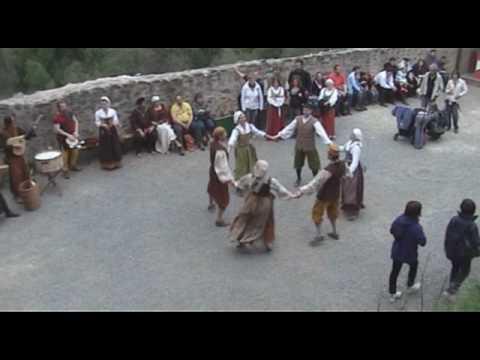 Festa Cortese - Branle d'Ecosse