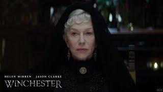 Download WINCHESTER - Official Trailer - HD (Helen Mirren, Jason Clarke) Video