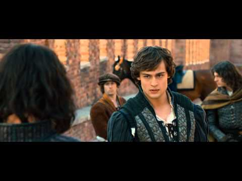 Romeo and Juliet - Trailer