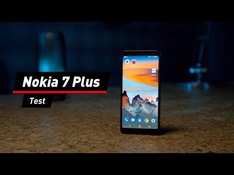 Nokia 7 Plus: Test, Specs, Preis, Release und alle Infos