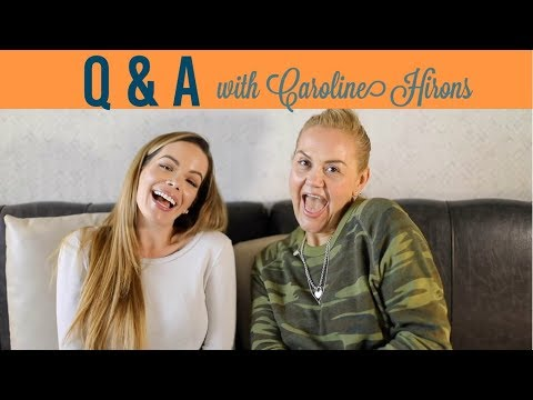 Q & A with Caroline Hirons | Part I (Part II on her channel)