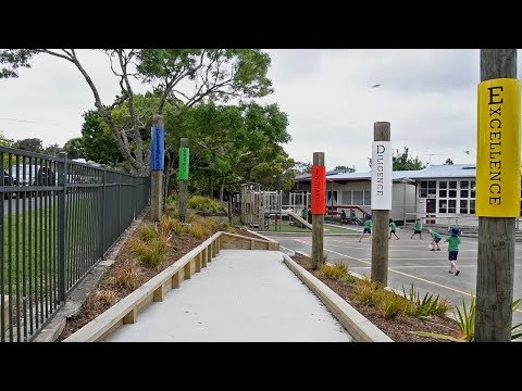 Greenhithe Primary School New Zealand