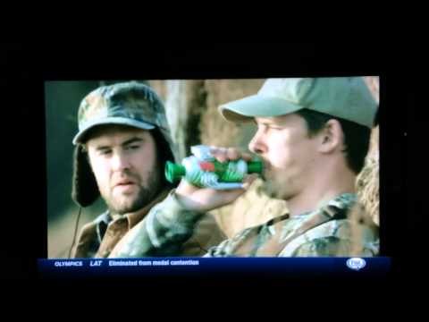 Dale Jr. Duck Call (Mountain Dew Commercial)