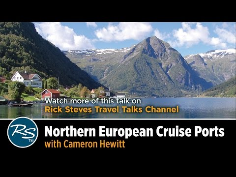Northern European Cruise Ports: Deciding on Shore Excursions