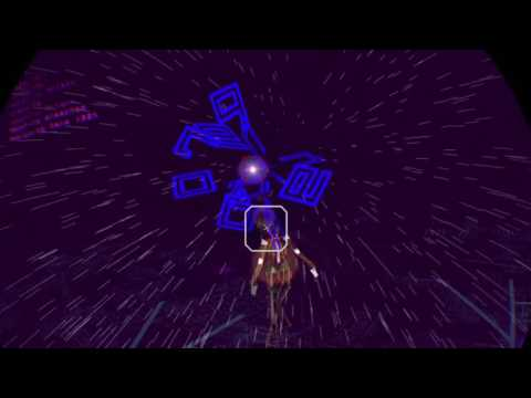 Rez Infinite - VR Mode - Just for fun