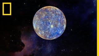 Mercury 101   National Geographic