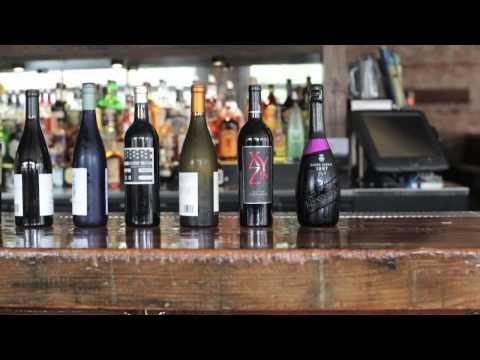 Tuesday Specials @ Roots -- 1/2 price wine bottles & $3 Fernet shots