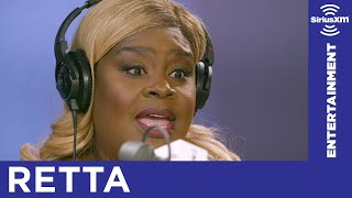 Retta Took a Pay Cut for 'Parks and Recreation'