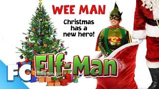Elf-Man (2012)   Full Christmas Comedy Movie