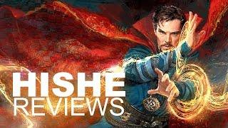 Doctor Strange - HISHE Review (SPOILERS)