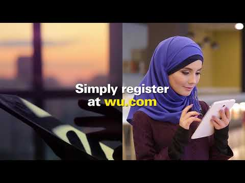 Register and Send money online in Kuwait on wu.com