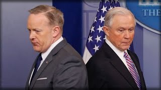 OMG! JEFF SESSIONS JUST CRUSHED SANCTUARY CITIES WITH AN ULTIMATUM THAT WILL HAVE ILLEGALS RUNNING!