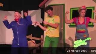 Dirk Scheele - Op De Boerderij - Crown Theater Aalsmeer