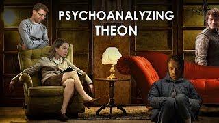 Theon Greyjoy: A Broken Man With A Broken Identity