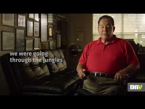 Real Veterans, Real Victories: Armando