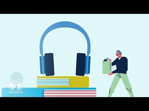 Google Play store will sell Audiobooks