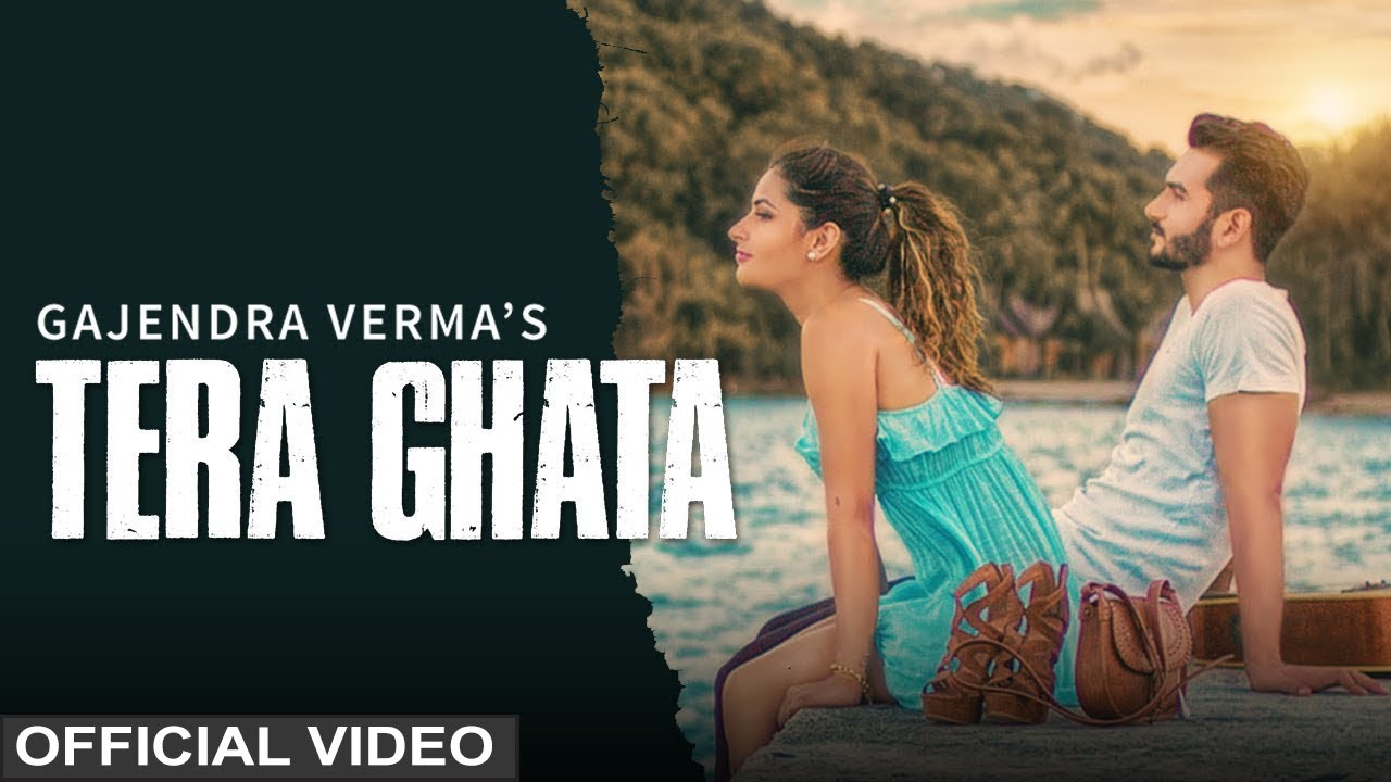 Tera Ghata | Gajendra Verma Ft. Karishma Sharma | Vikram Singh | Official
