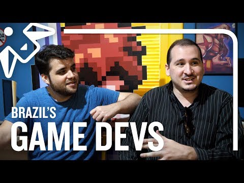 Made in Brazil: A Game Development Snapshot