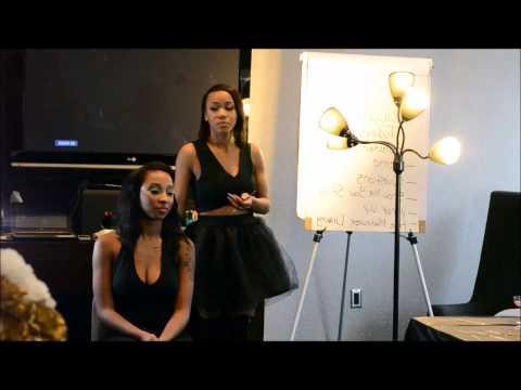 Makeup class 101 - MakeupbyTiara