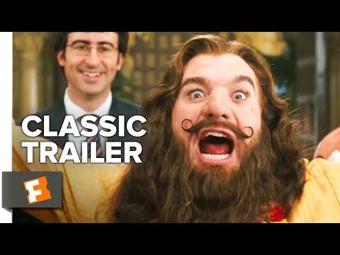 The Love Guru (2008) Trailer #1 | Movieclips Classic Trailers