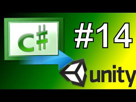 14. Vectors In Unity - Vector2 & Vector3 - Unity C# Scripting Tutorial