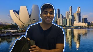 Why Singapore has one of the world
