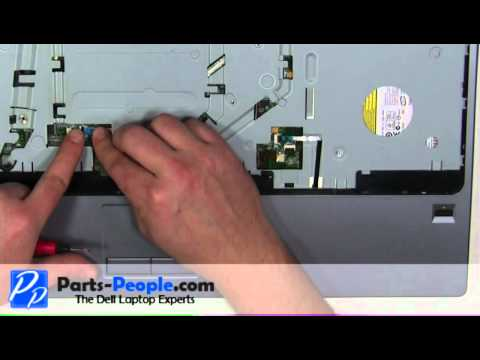 Dell Studio 17 (1735/1737) | Optical Drive Replacement | How-To-Tutorial