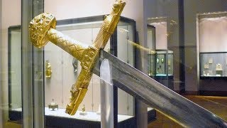 5 Most Legendary Swords That Actually Exists!
