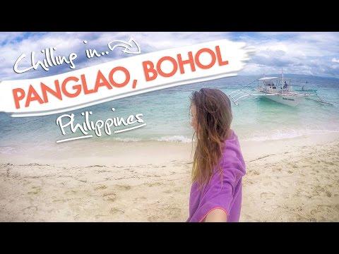 Cebu to Panglao, Bohol - Philippines ( plus Pamilacan Island and Cebu City)