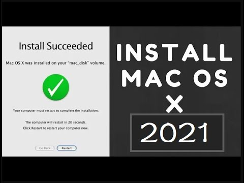 How to Factory Reset Mac OS X 2018