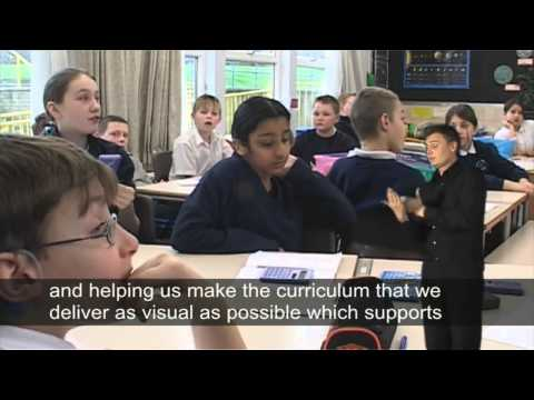 UK Inclusion - Primary ethos and whole school development - PED 05
