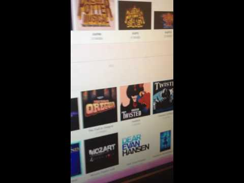How to convert songs to MP3 and download to iTunes and put on your phone