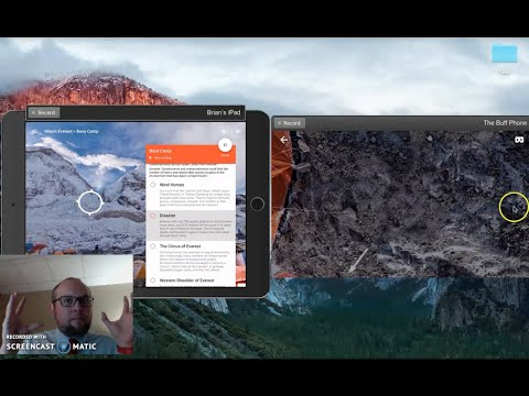 How To Use Google Expeditions with Students