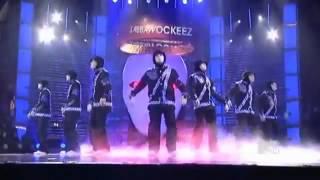 YouTube   أقوى رقص روبوتات  الرجل الآلي  ريمكس رهيييب
