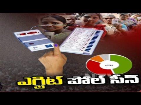 Exit Poll Results 2016: West Bengal, Kerala, Tamil Nadu, Assam & Puducherry   NTV