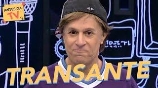 Transante - Tom Cavalcante - Multi Tom - Humor Multishow
