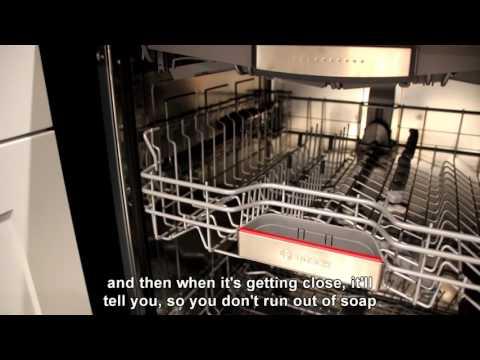 Bosch Smart Appliances National Home Show blogger announcement