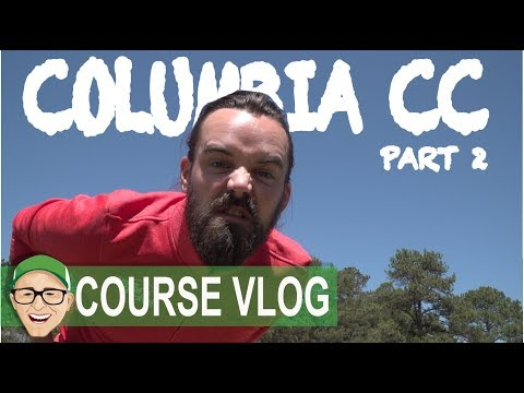 COLUMBIA COUNTRY CLUB PART 2