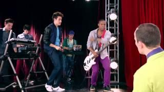 """Виолетта 3 - Ребята поют """"Ven Con Nosotros"""" - серия 29"""