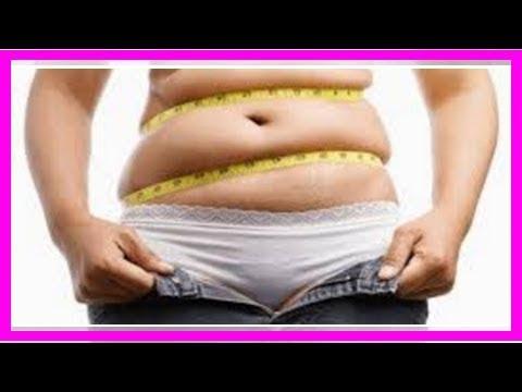 「4種食物」打破身體的「肥胖循環」,迅速剷平「腹部脂肪」!